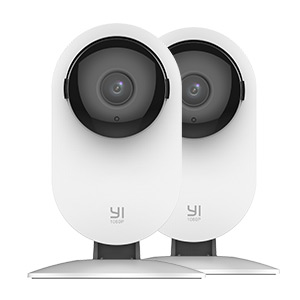 YI Home Camera 1080p AI+