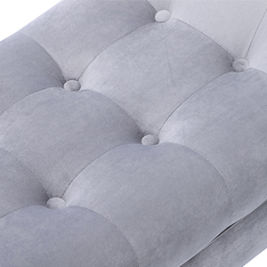 Tufted Button