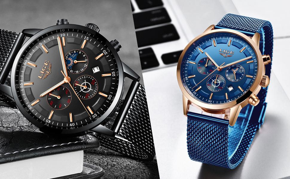 relojes hombre baratos