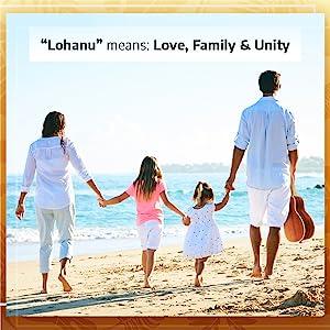 lohanu meaning