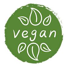 Vegan & Cruelty Free