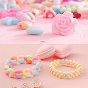 beads for kids crafts