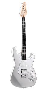 39in electric guitar