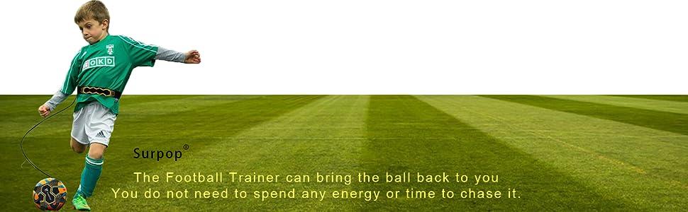 football trainer