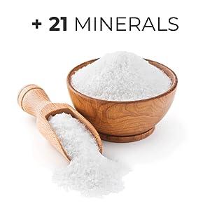 dead sea salt scrub, dead sea scrub, salt scrub for face, exfoliating body scrub, natural body scrub