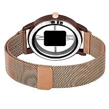 magnet watch for men