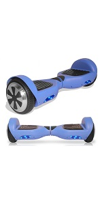 nht hoverboard matte