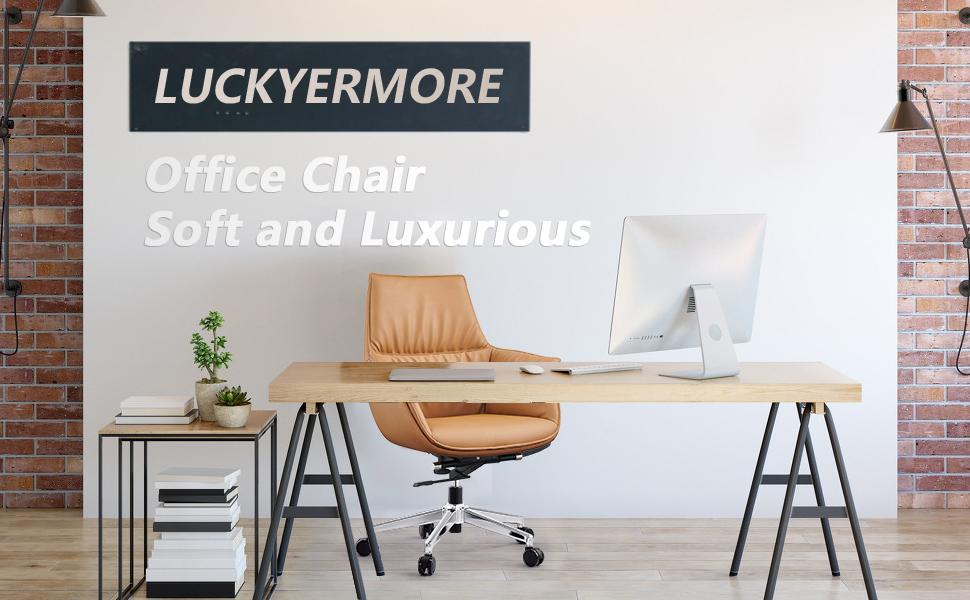 Luckyermore Office Chair