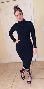 bodycon dress 05