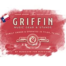 Griffin Mic Stands