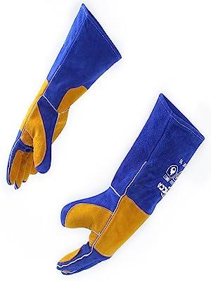rapicca welidng gloves