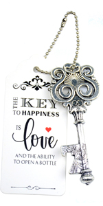 wedding decorations key vintage key decoration bronze key bottle opener wedding favors bottle opener