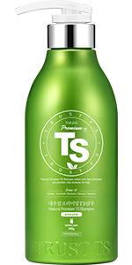 Natural Premium TS Shampoo
