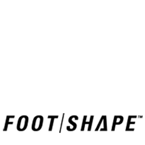 footshape altra shoe technology logo