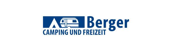 Berger Toledo Universalzelt Ger/ätezelt Unterstand Fahrradgarage Zelt UV50 Wassers/äule 3000 mm