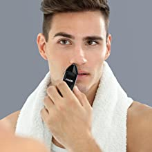 Amazon.com: Electric Shaver and Beard Trimmer - 5 in 1