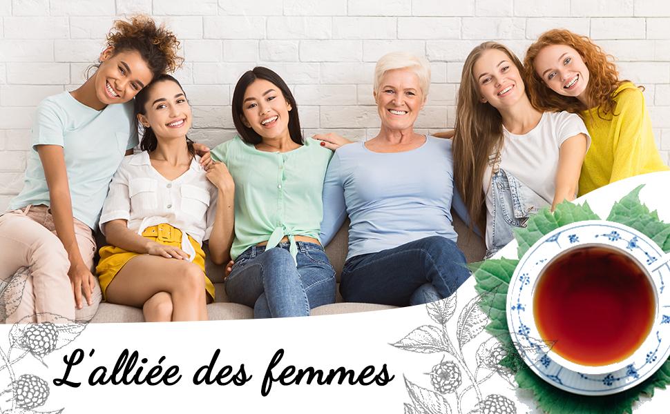 alliée des femmes