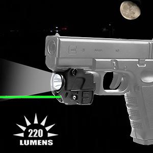pistol Laser sight, flashlight,Led Light