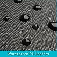waterproof cosmetic train case