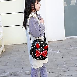 sling bag kids cute backpack girfts for women gifts for girls women backpack