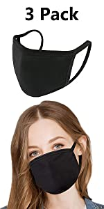 kids cotton mouth mask face mask