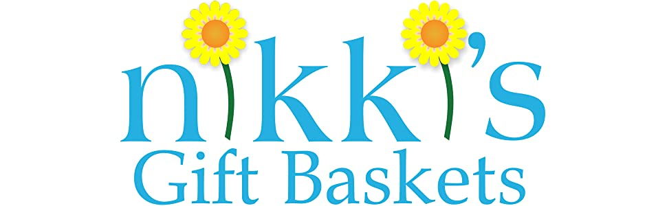 Nikki's gift Baskets baby boy new baby gift
