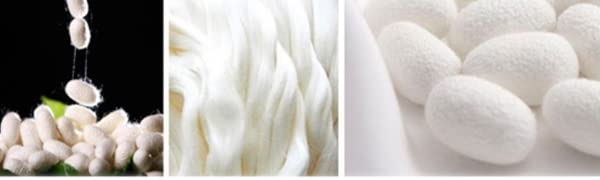 carre de soie soie naturelle foulard en soie