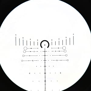 Primary Arms Silver Series 4-14x44mm FFP Rifle Scope - Illuminated ACSS-HUD-DMR-5.56