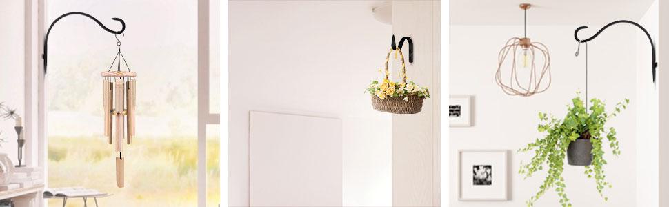 hanging plant basket balcony