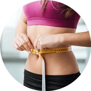 diet high protein thin bariatric fiber low sugar fat whey isolate powder fresh granola medical grade