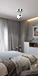 LED Wand Deckenleuchte
