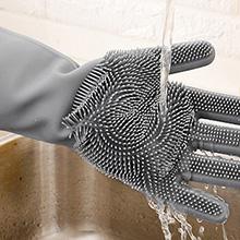 HAND WASH GLOVE