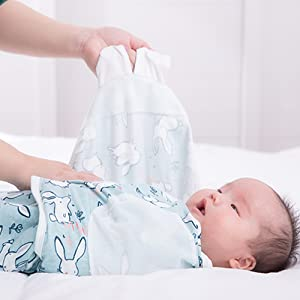 swaddle 3- 6 months