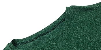 Peacameo Women's Summer Casual Top Crewneck Tee Shirt Blouse Sleeveless Tank