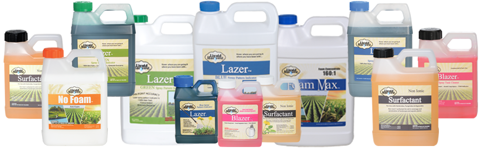 Liquid Harvest Family of Products