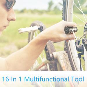 bike tools kit