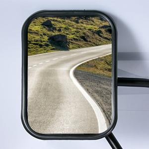 Jeep Rear Mirrors