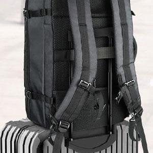 30L Supergroßer Handgepäck