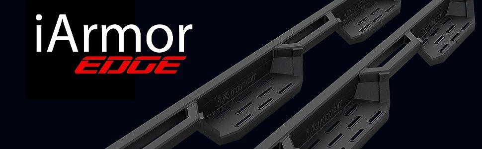 iArmor Edge Banner