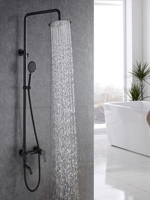 outdoor shower faucet-5