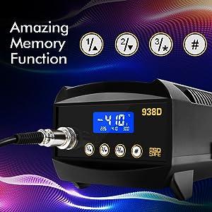 soldering station kit