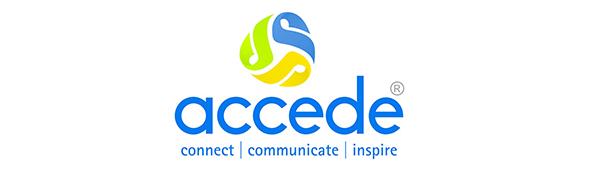Logo accede mobile accessories