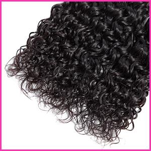 Soft full hair end