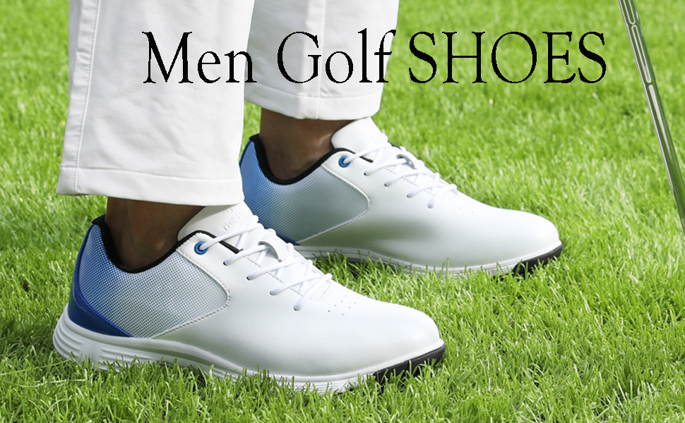 Men Golf Shoes