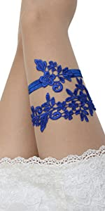 garters for bride, garter set, lace garter, garter