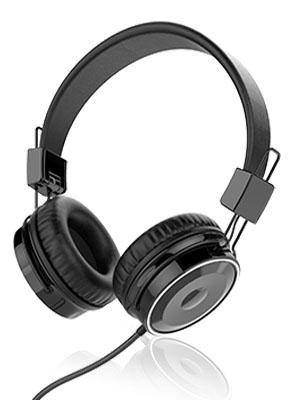 Wired Headphones Lightweight Foldable On Ear Headphone for Kids