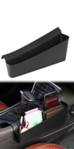 Voodonala GearTray Gear Storage Box for 2015-2020 Dodge Challenger