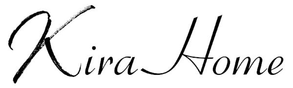 kira home logo