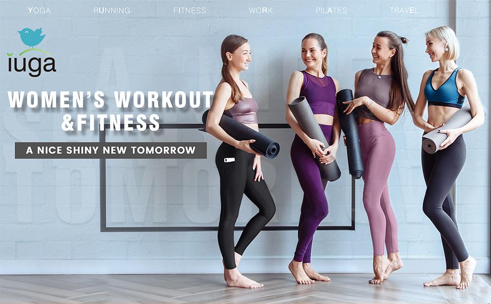 gym leggings women high waist yoga pants for women running leggings women