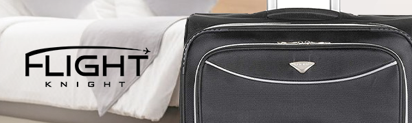SUITCASE WITH ZIPS